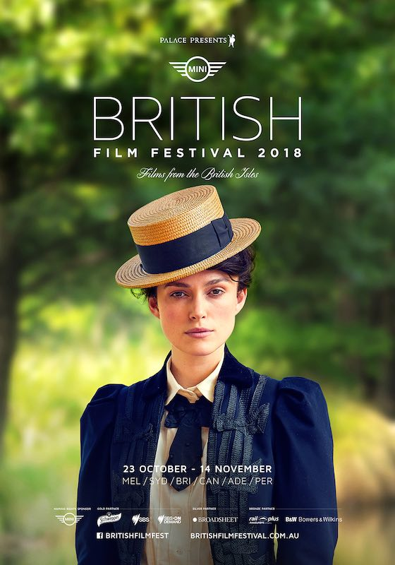 Closed: British Film Festival   Have a Go News