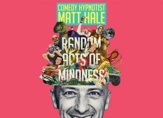 Matt Hale's Random Acts of Mindness