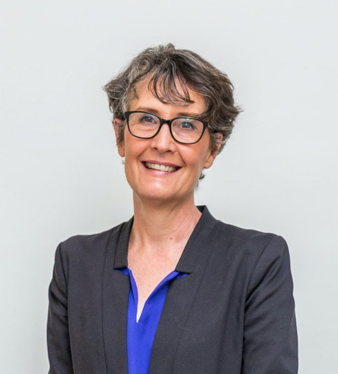 Jane Chilcott