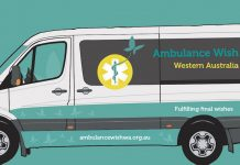 Wish Ambulance