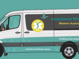 Wish Ambulance