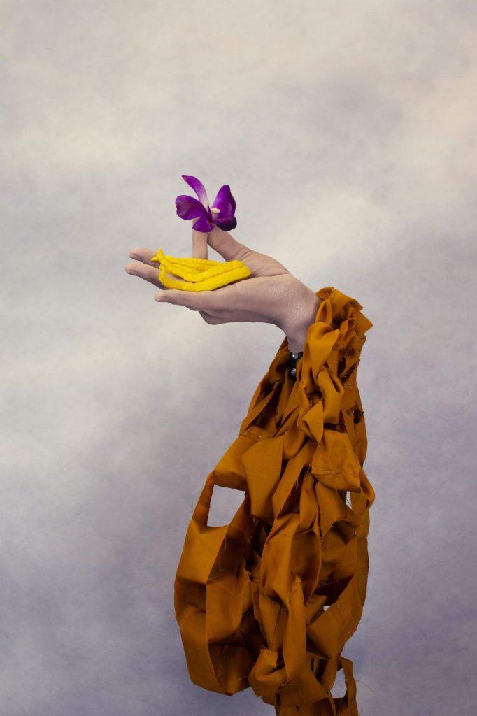 Nathan Beard, Limp Wristed Sculpture