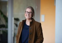 Dr Lauren Blekkenhorst