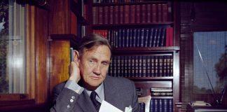John Gorton 1968