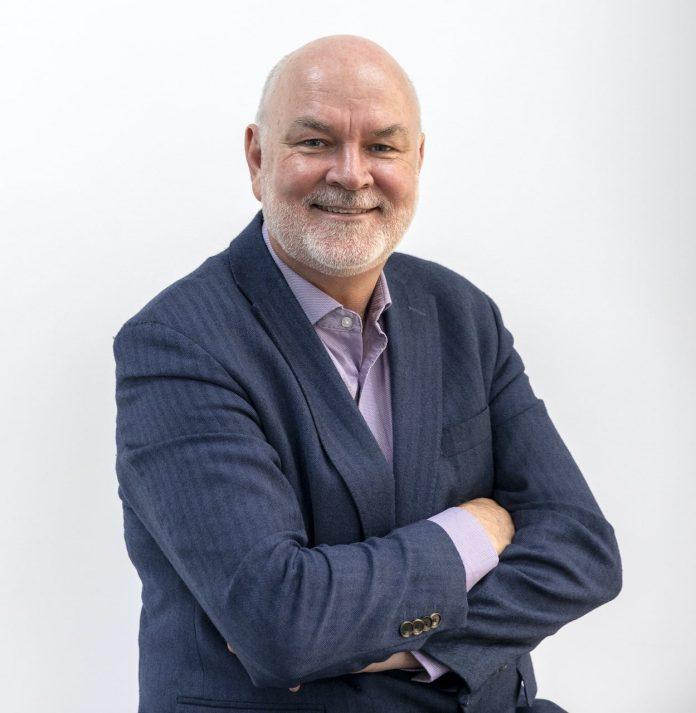 Professor Ross Baker