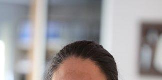 Senior Research Fellow Dr Elissa Burton