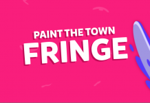 Paint the Town Fringe