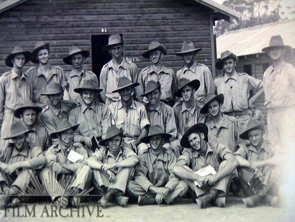 Signale Platoon Hauptquartier 1939