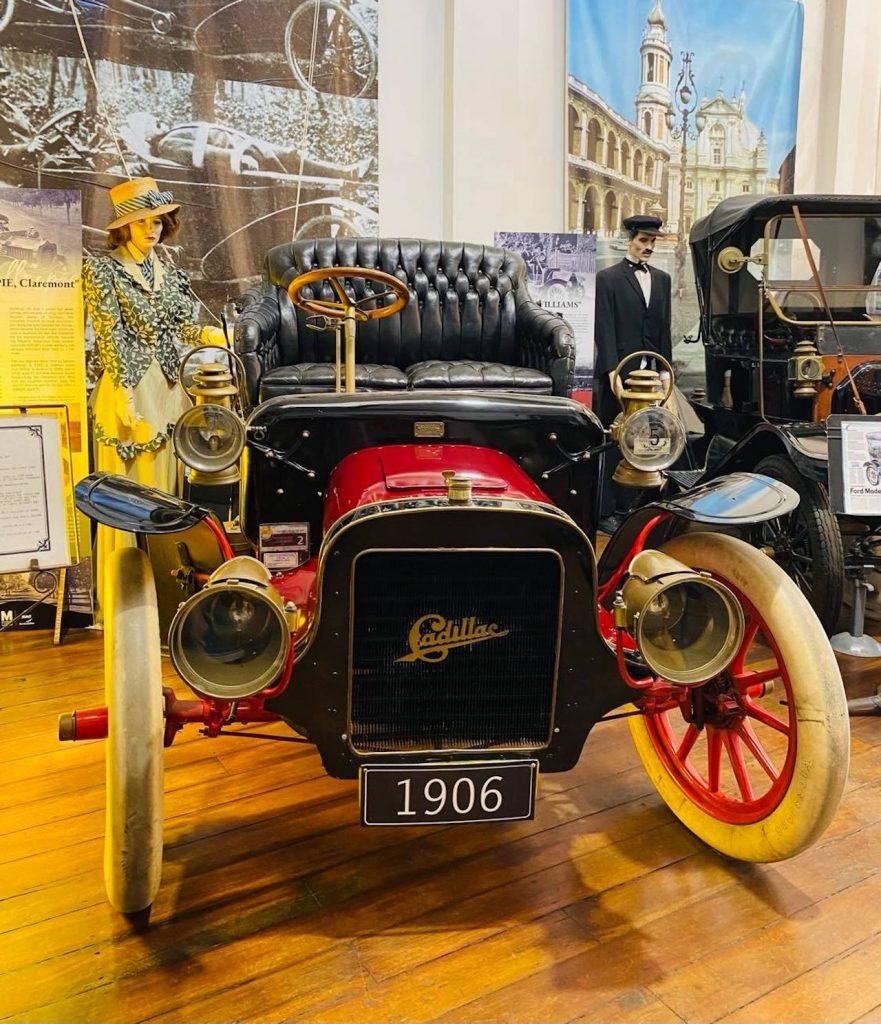 York Motor Museum