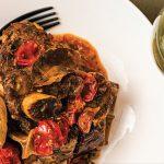 Slow Cooked Capretto