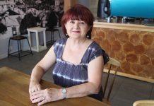 Susan Midalia